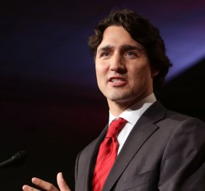 Leader of Canada