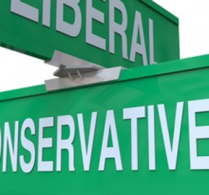 What is conservative ideology?