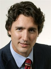Trudeau praises the work of Aga Khan