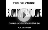 #26 Ted Talks Truth and Reality on Why Glenn Beck is