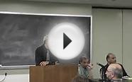 "Akeel Bilgrami and Uday Mehta, ""Liberal Politics and the"