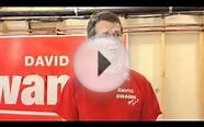 Alberta Liberal Candidate David Swann on working with a