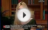 Ann Coulter: Books, Education, Political Views, Religion