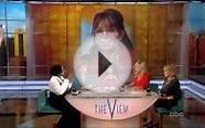 Babara VS Elisabeth: The View Gets Heated Over Sarah Palin