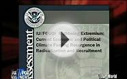 Conservative Media Freaked Out Over DHS Report On Right