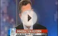 Conservative Report Rips Immigration Reform