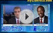 Dr. Ben Carson: Tea Party absolutely Patriotic Americans