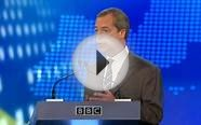 Farage on Ukraine crisis: EU foreign policy 'danger to