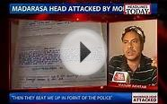 Madrasa head attacked in Kolkata for his liberal views