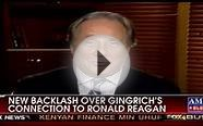 Michael Reagan: Newt Gingrich is a Reagan Conservative