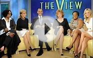 "Mr.L: Obama Calls Blacks ""a Mongrel People"" on the View"