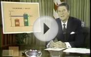 Ronald Reagan-Address on Federal Tax Reduction Legislation