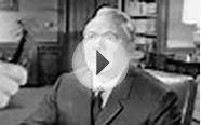 Seconds (1966) -- (Movie Clip) Very Liberal Settlements