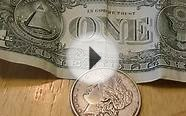 "The ""DOLLAR"" History & Origins Of The Word"