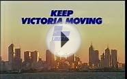 Victorian Liberal Party ad televised before the 1996 state
